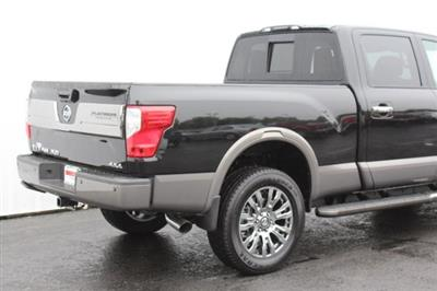 2018 Titan XD Crew Cab,  Pickup #D535759 - photo 2