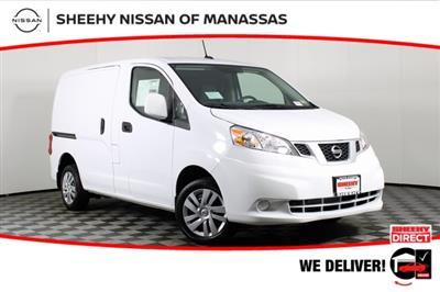 2021 Nissan NV200 4x2, Empty Cargo Van #D690577 - photo 1