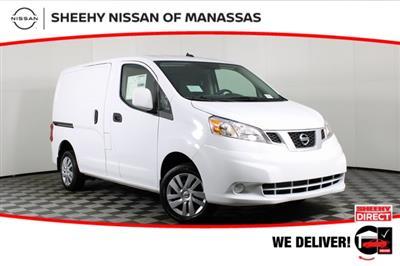 2021 Nissan NV200 4x2, Empty Cargo Van #D690593 - photo 1