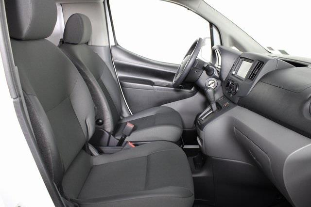 2021 Nissan NV200 4x2, Empty Cargo Van #D690642 - photo 14