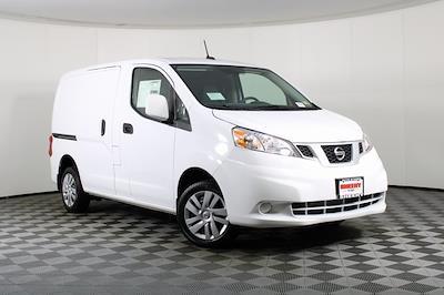 2021 Nissan NV200 4x2, Empty Cargo Van #D690642 - photo 1