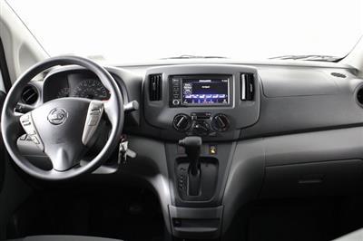 2021 Nissan NV200 4x2, Empty Cargo Van #D690642 - photo 12