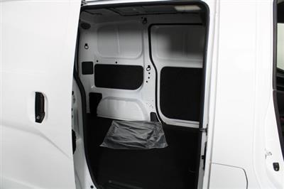 2021 Nissan NV200 4x2, Empty Cargo Van #D690642 - photo 13