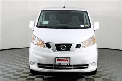 2021 Nissan NV200 4x2, Empty Cargo Van #D690642 - photo 3