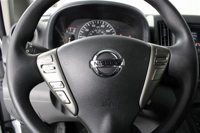 2021 Nissan NV200 4x2, Empty Cargo Van #D690642 - photo 24