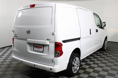 2021 Nissan NV200 4x2, Empty Cargo Van #D690642 - photo 7