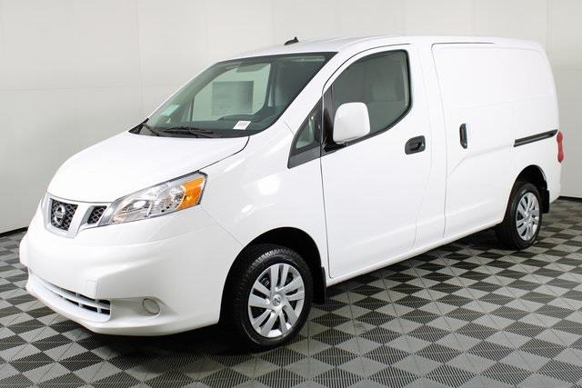 2021 Nissan NV200 4x2, Empty Cargo Van #D690658 - photo 4