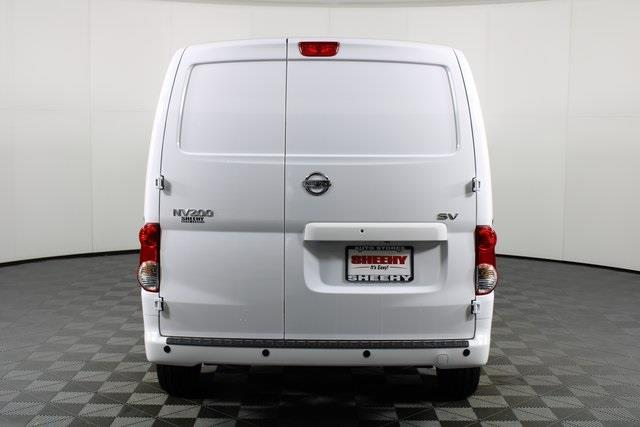2021 Nissan NV200 4x2, Empty Cargo Van #D690658 - photo 6