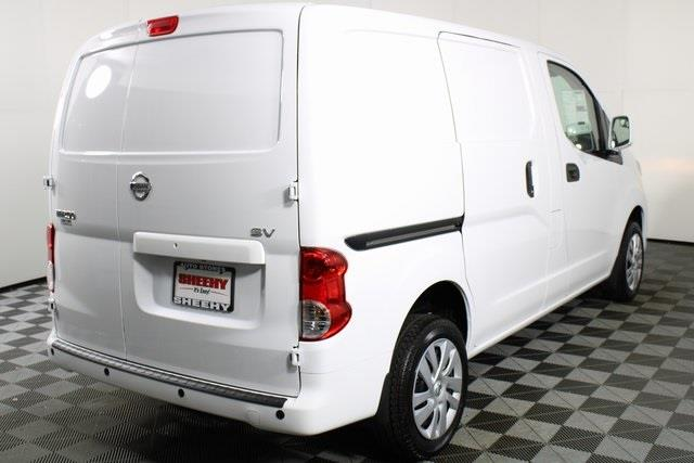 2021 Nissan NV200 4x2, Empty Cargo Van #D690658 - photo 7
