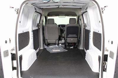 2021 Nissan NV200 4x2, Empty Cargo Van #D690658 - photo 2