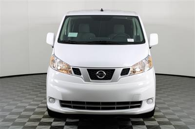 2021 Nissan NV200 4x2, Empty Cargo Van #D690658 - photo 3