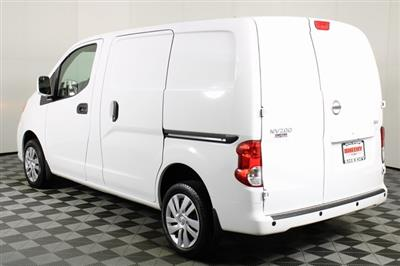 2021 Nissan NV200 4x2, Empty Cargo Van #D690658 - photo 5