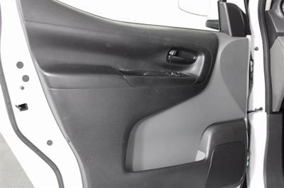 2021 Nissan NV200 4x2, Empty Cargo Van #D690658 - photo 8