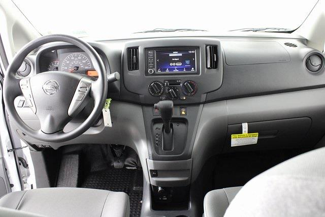 2021 Nissan NV200 4x2, Empty Cargo Van #D690678 - photo 12