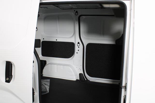 2021 Nissan NV200 4x2, Empty Cargo Van #D690678 - photo 13