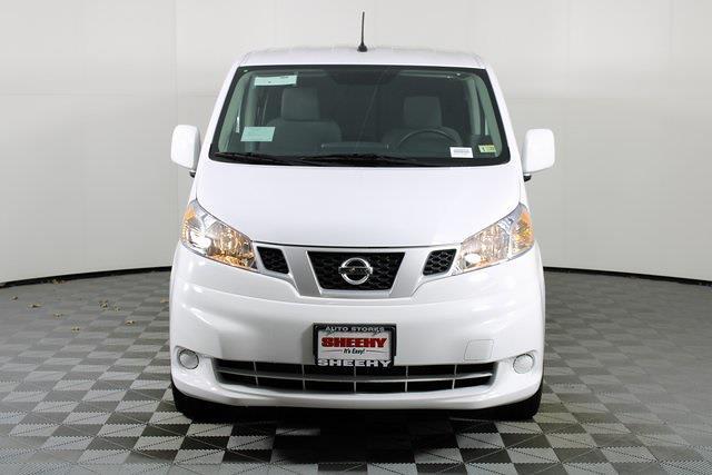2021 Nissan NV200 4x2, Empty Cargo Van #D690678 - photo 3