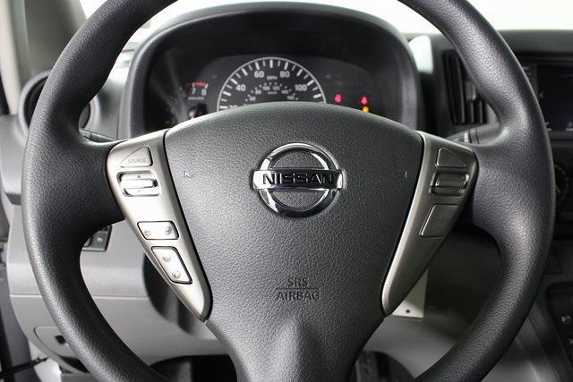2021 Nissan NV200 4x2, Empty Cargo Van #D690678 - photo 23