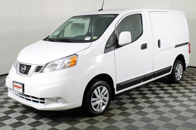 2021 Nissan NV200 4x2, Empty Cargo Van #D690678 - photo 4
