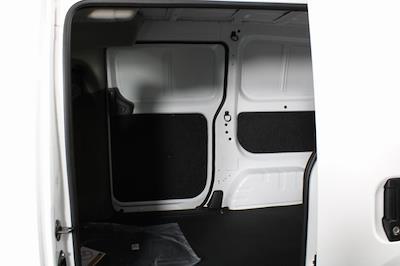 2021 Nissan NV200 4x2, Empty Cargo Van #D690678 - photo 11