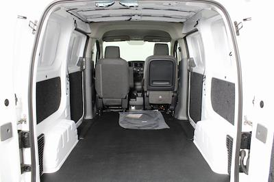 2021 Nissan NV200 4x2, Empty Cargo Van #D690678 - photo 2