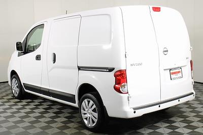 2021 Nissan NV200 4x2, Empty Cargo Van #D690678 - photo 5