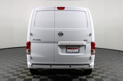 2021 Nissan NV200 4x2, Empty Cargo Van #D690678 - photo 6