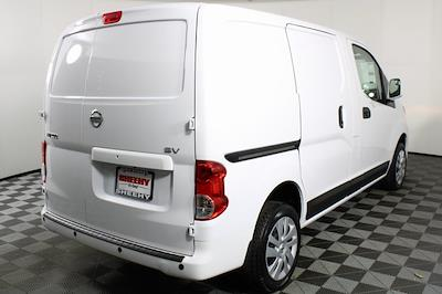 2021 Nissan NV200 4x2, Empty Cargo Van #D690678 - photo 7