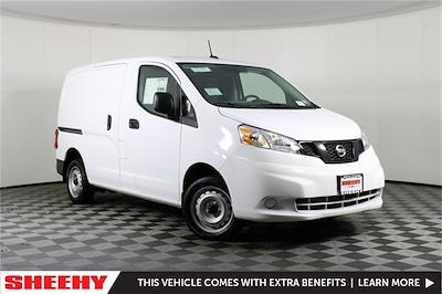 2021 Nissan NV200 4x2, Empty Cargo Van #D690758 - photo 1