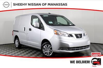 2021 Nissan NV200 4x2, Empty Cargo Van #D690927 - photo 1