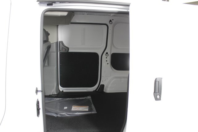 2020 NV200 4x2, Empty Cargo Van #D691422 - photo 12