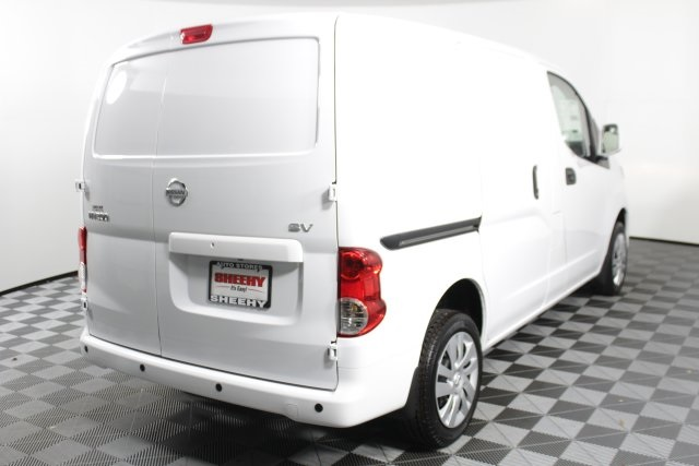 2020 NV200 4x2, Empty Cargo Van #D691422 - photo 8