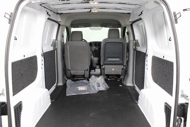 2021 Nissan NV200 4x2, Empty Cargo Van #D692390 - photo 1