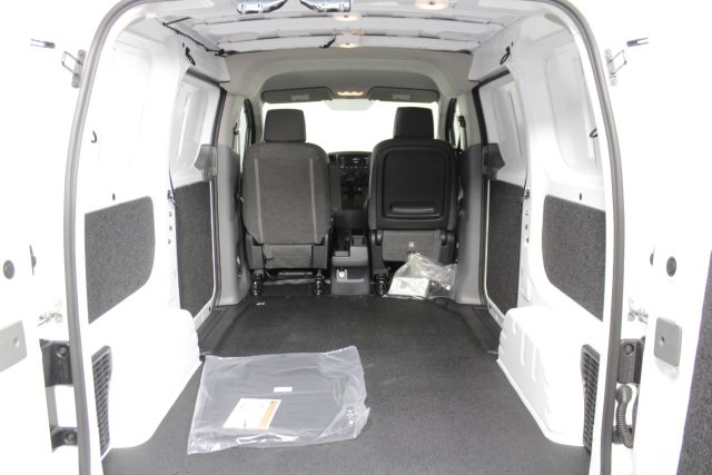 2020 NV200 4x2, Empty Cargo Van #D693602 - photo 1