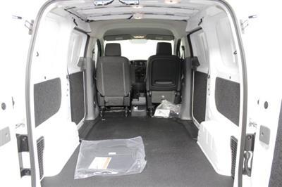2020 NV200 4x2, Empty Cargo Van #D693602 - photo 2