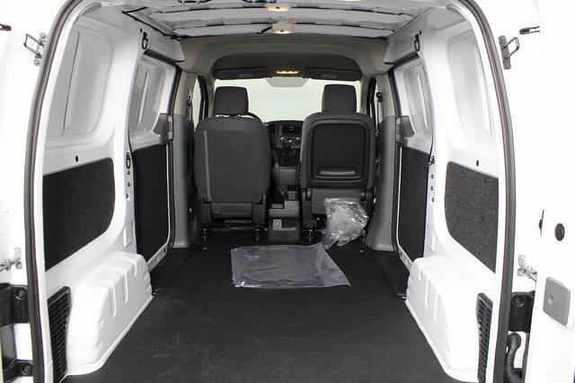 2021 Nissan NV200 4x2, Empty Cargo Van #D695452 - photo 1