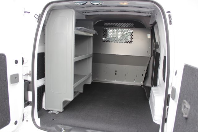 2019 NV200 4x2,  Adrian Steel Upfitted Cargo Van #D695584 - photo 1