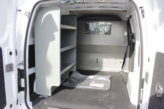 2019 NV200 4x2,  Adrian Steel Upfitted Cargo Van #D695697 - photo 1