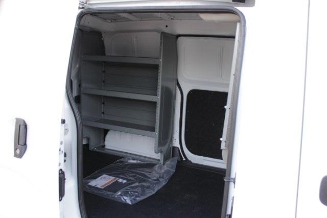 2019 NV200 4x2,  Adrian Steel Base Shelving Upfitted Cargo Van #D695697 - photo 12