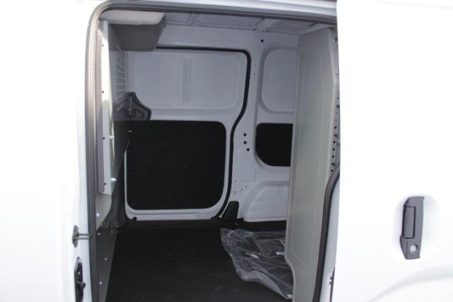 2019 NV200 4x2,  Adrian Steel Base Shelving Upfitted Cargo Van #D695697 - photo 10