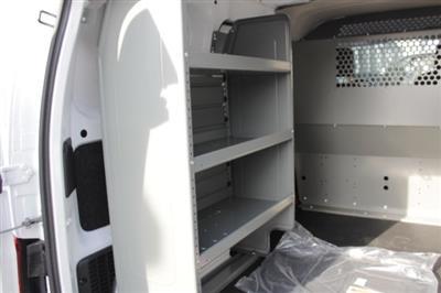 2019 NV200 4x2,  Adrian Steel Base Shelving Upfitted Cargo Van #D695697 - photo 11
