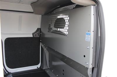 2019 NV200 4x2,  Adrian Steel Base Shelving Upfitted Cargo Van #D695697 - photo 14