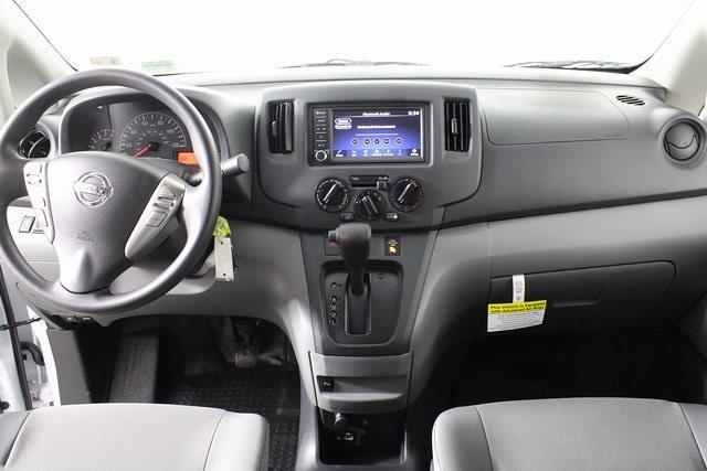 2021 Nissan NV200 4x2, Empty Cargo Van #D697462 - photo 12