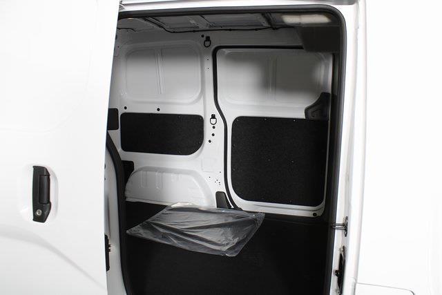 2021 Nissan NV200 4x2, Empty Cargo Van #D697462 - photo 13