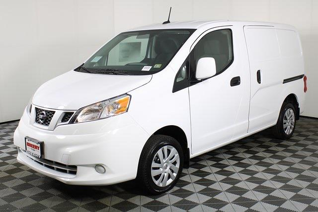 2021 Nissan NV200 4x2, Empty Cargo Van #D697462 - photo 4