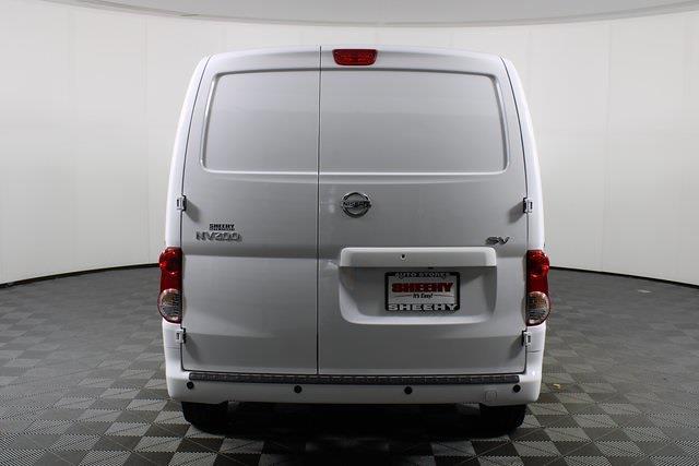 2021 Nissan NV200 4x2, Empty Cargo Van #D697462 - photo 6