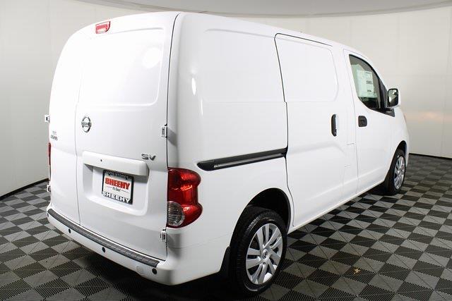2021 Nissan NV200 4x2, Empty Cargo Van #D697462 - photo 7
