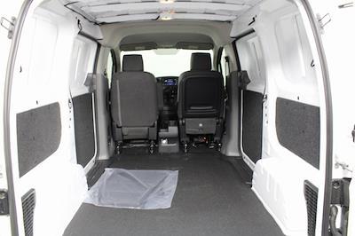 2021 Nissan NV200 4x2, Empty Cargo Van #D697462 - photo 2