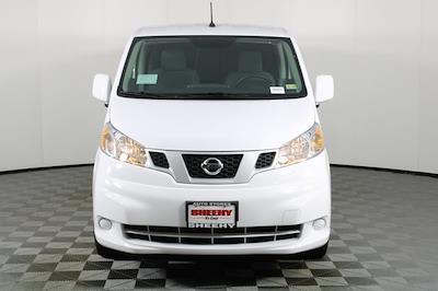 2021 Nissan NV200 4x2, Empty Cargo Van #D697462 - photo 3