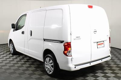 2021 Nissan NV200 4x2, Empty Cargo Van #D697462 - photo 5