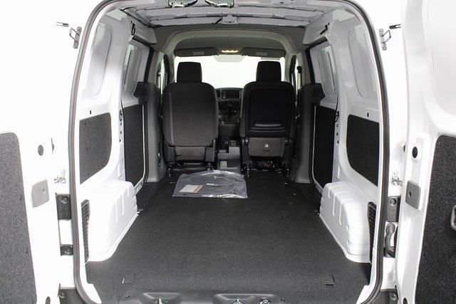 2021 Nissan NV200 4x2, Empty Cargo Van #D697795 - photo 1